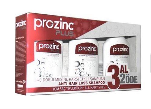 Prozinc ürünleri