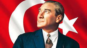 Mustafa Kemal Atatürk'ü anlatan şiir